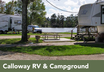 Calloway RV & Campground