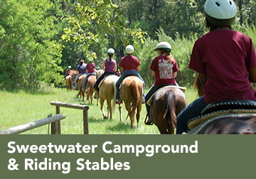 Sweetwater Campground & Riding Stables
