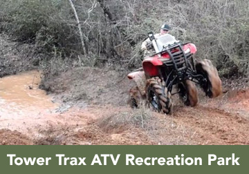 Tower Trax ATV Recreation Park