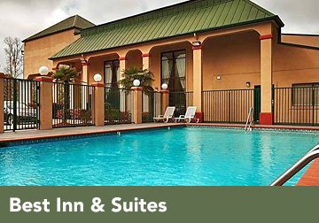 Best Inn & Suites