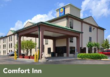 Tangipahoa Tourism > Places To Stay > Hotels & Motels