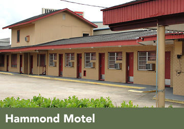 Hammond Motel