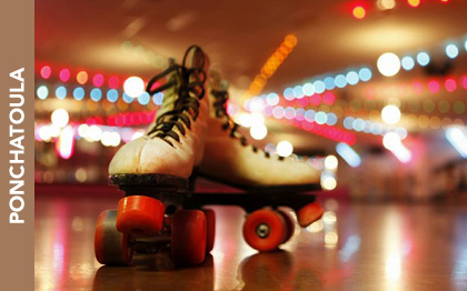 Ponchatoula Roller Rink