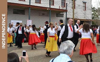 Independence Sicilian Heritage Festival
