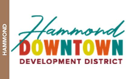 DDD Hammond