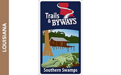 Louisiana Trails & Byways
