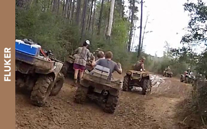 Tower Trax ATV Recreation Park